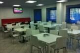 Catering area Salario office