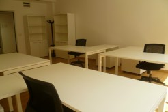 Condivisione uffici Salario Roma