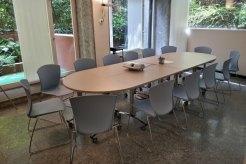 Affitto sala riunioni Milano Babila