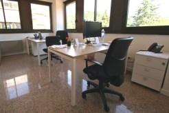 Ufficio condiviso Roma S Pietro