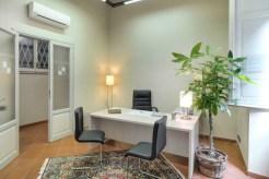 Ufficio temporaneo Firenze