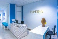 Parma centro uffici Esperia