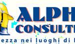 Logo Alpha Consulting - sicurezza sul lavoro