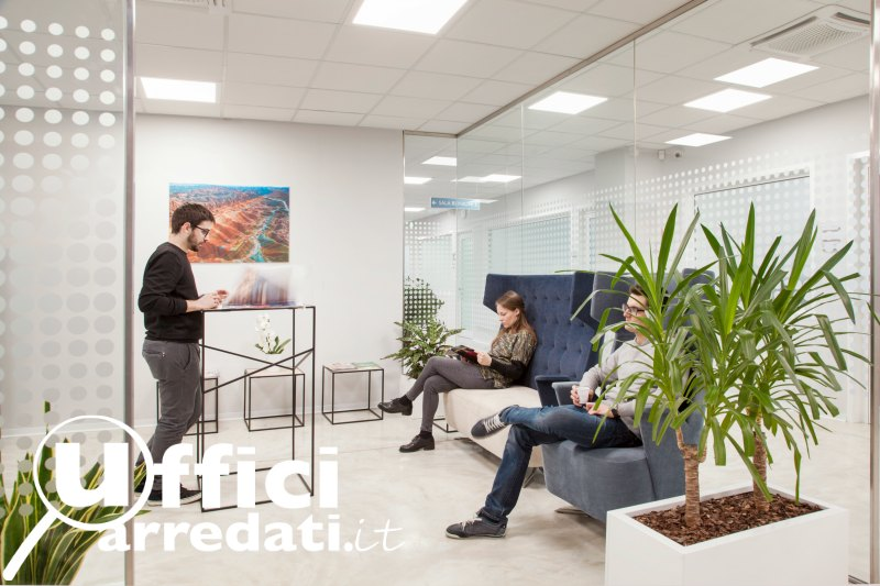 Business Center Vicenza Simal