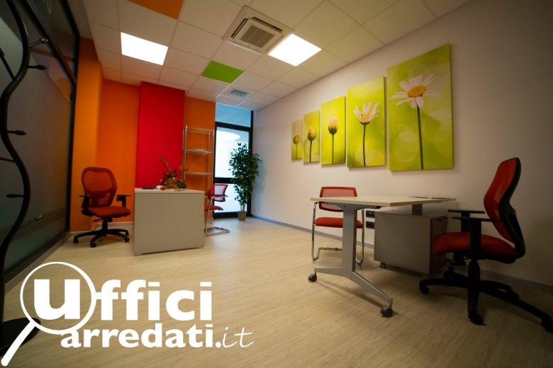 Ufficio arredato Orbassano Torino