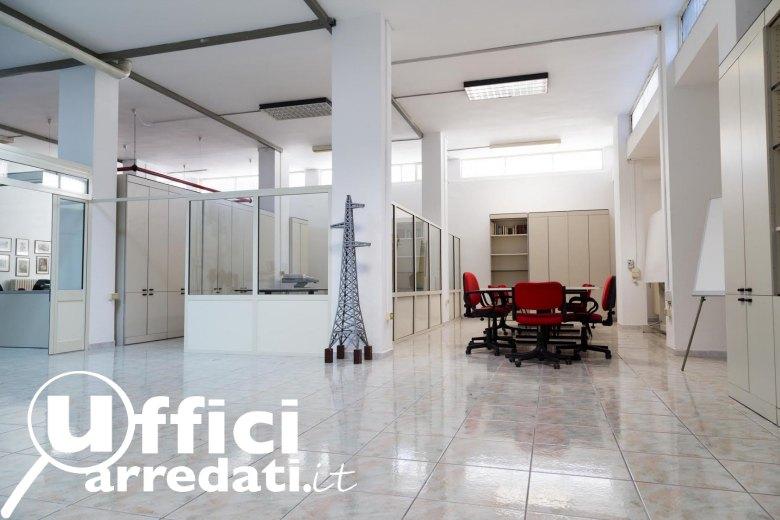 Ufficio temporaneo Lecce