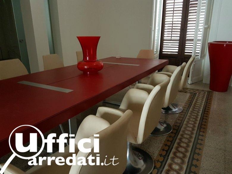 Uffici condivisi pronti Palermo