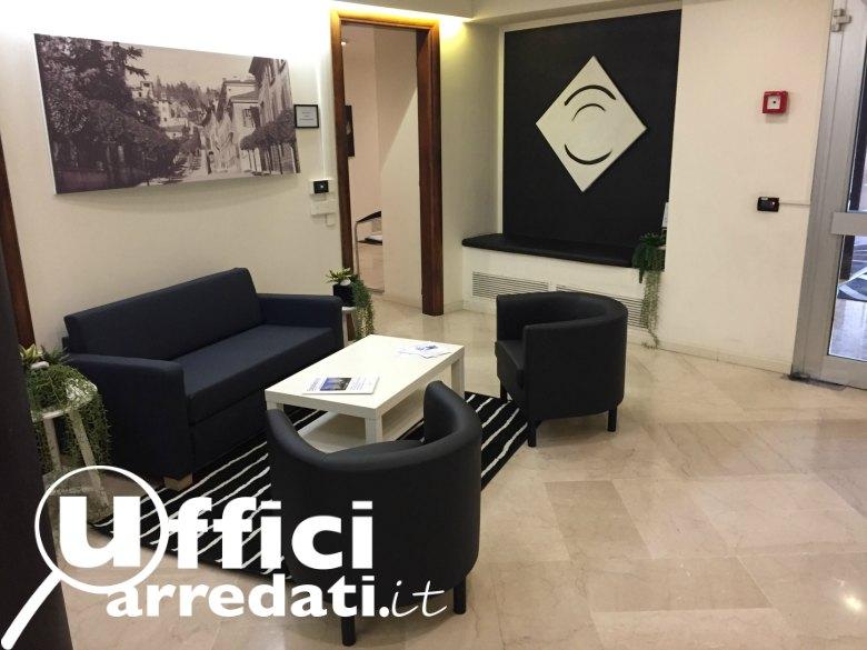 Spazi lavoro condivisi Brescia