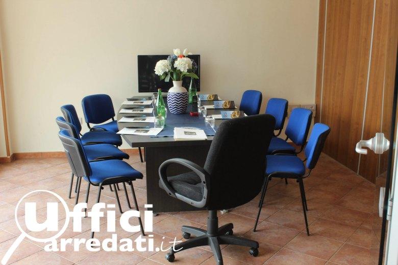 Affitto sala meeting Amantea Cosenza