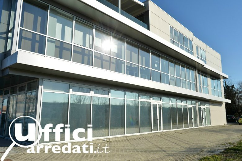 Business Center Reggio Emilia