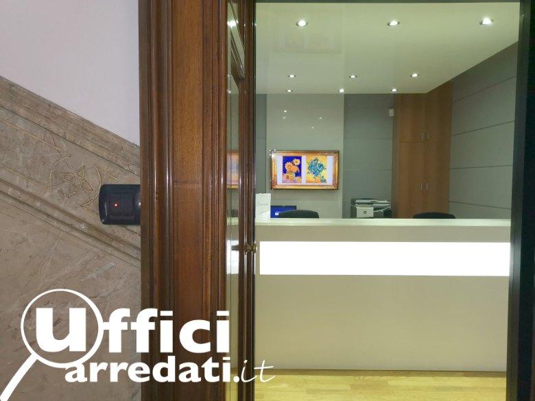 Ufficio a tempo Milano