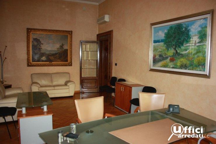 Ufficio ad ore Torino Terrazza Solferino