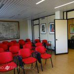 Roma Sala conferenze Portuense