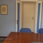 Milano stanza ufficio condivisa Duomo