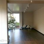 Milano temporary show room