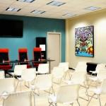 Pistoia affitto sala conferenze