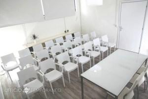 Uffici condivisi a tempo a Pescara