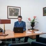 Roma ufficio temporaneo Eur Laurentina
