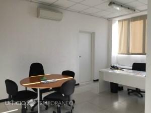 Liscate Milano Linate ufficio