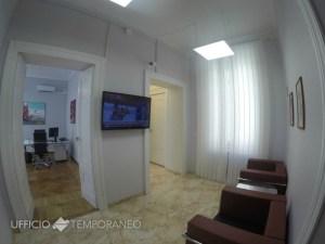 Roma uffici condivisi Roma centro