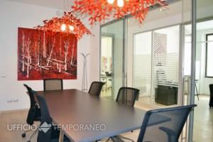 Meeting hub Milano