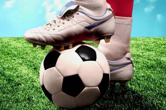 El fútbol, pasión de titanes