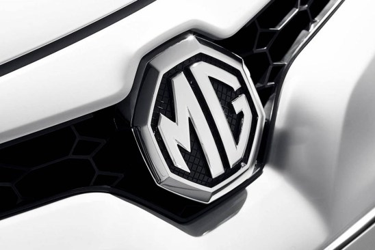 MG Saic Motor