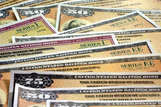 Rendimiento bonos del tesoro