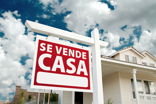 Erik Leiva y el aumento de venta de propiedades usadas.
