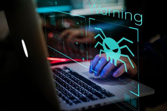 Virus roba contraseñas