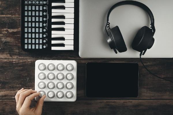 Lenguaje MIDI