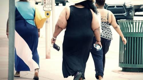 Humanos en el futuro serán más gordos