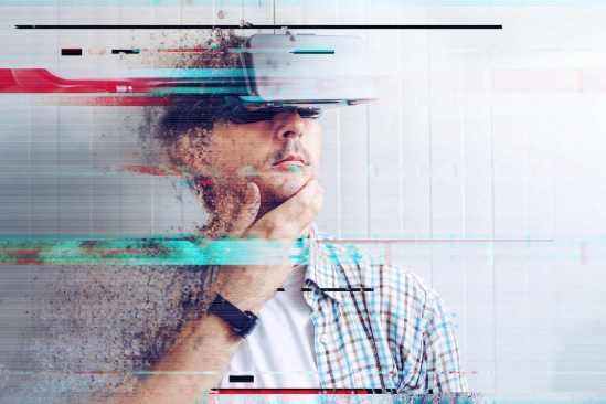 El nuevo concepto en realidad virtual