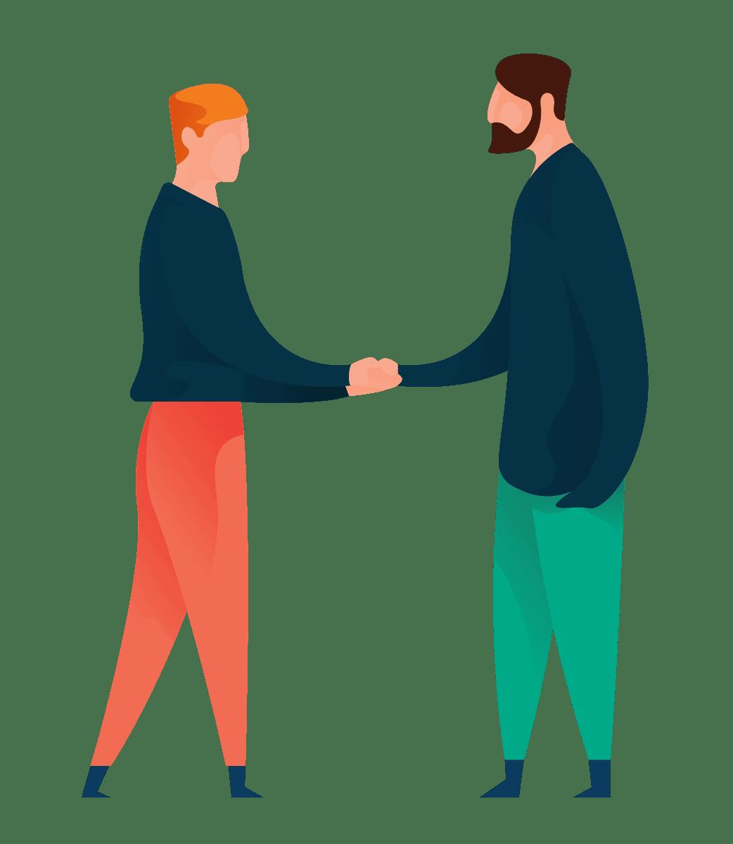 גיוס לקוחות לסוכן