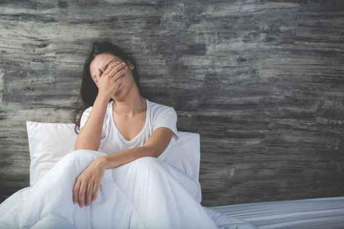 Depressão é um dos sintomas que persistem entre os recuperados da infecção