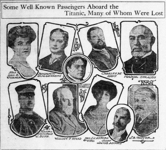 Pensacola Journal April 20, 1912