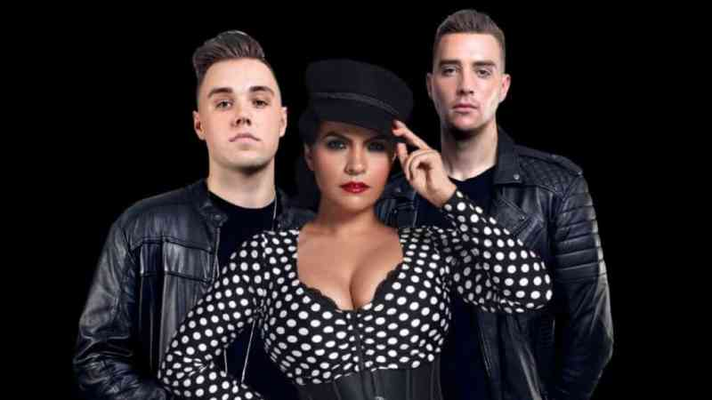 UFO Network Favorite VASSY Drops 'Chase' with Ausie Duo Bonka