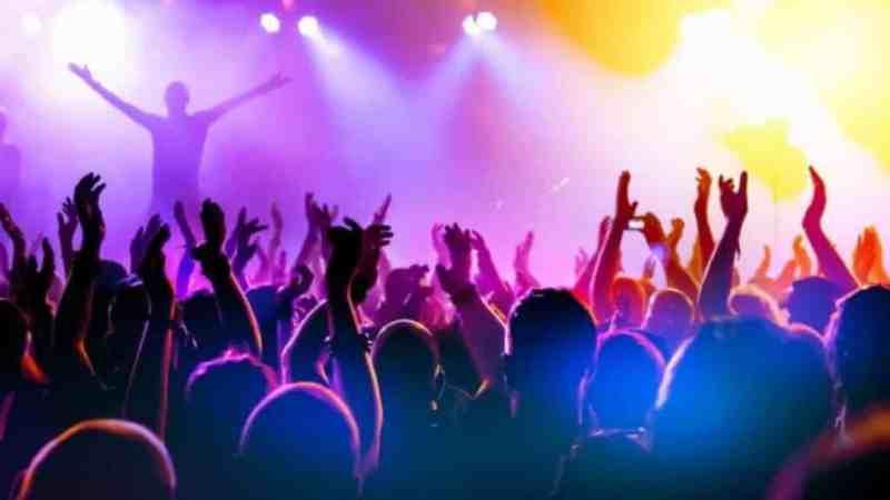Happy Music Day / Bonne Fête De La Musique 2021