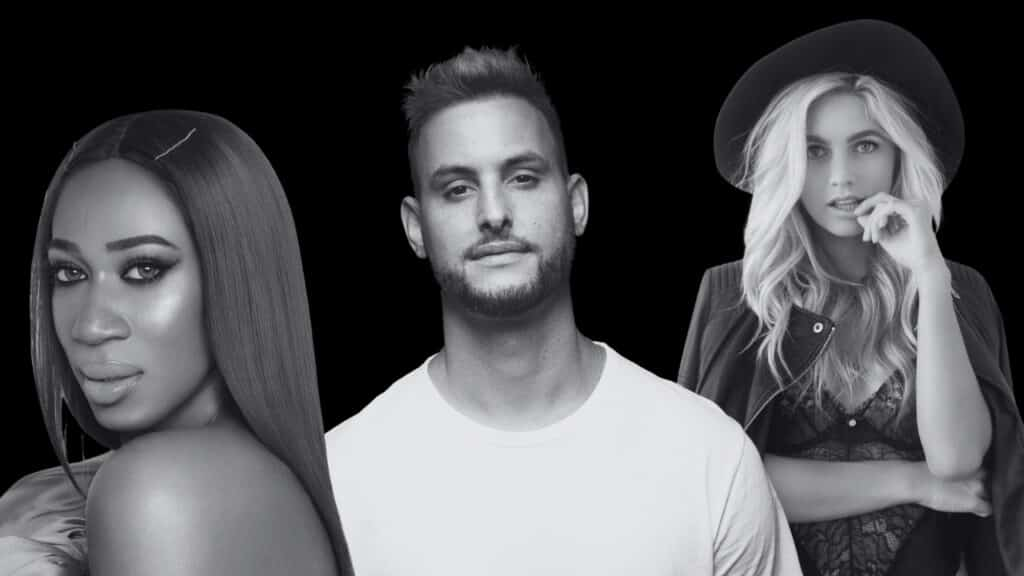 Makj Teams Up With Madds And Mila Jam On 'Just Sayin''