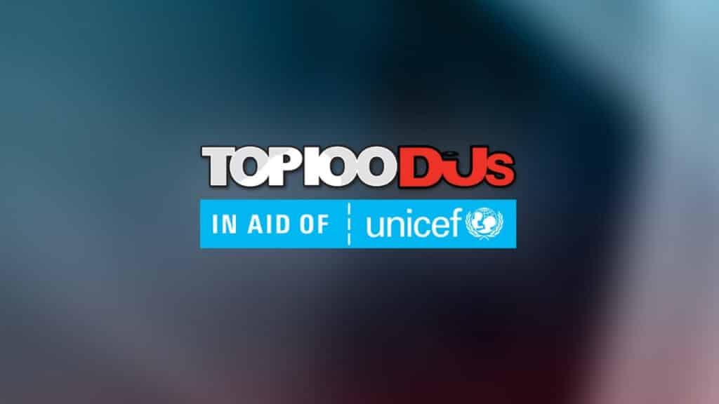 Top 100 DJs Virtual Festival Series, In Aid Of Unicef, Returns For 2021