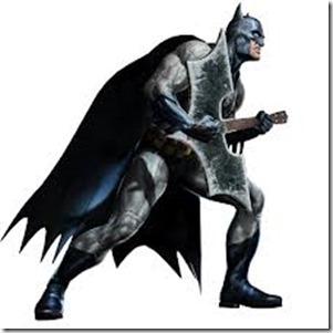BatmanWithUke-arang