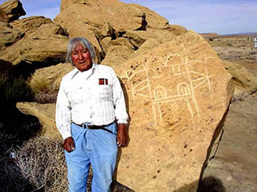 The Hopi Indians' Blue Star Kachina Prophecy—Is it ...