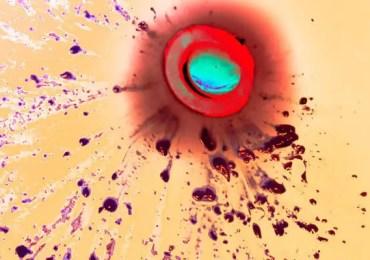 ufo fires guns