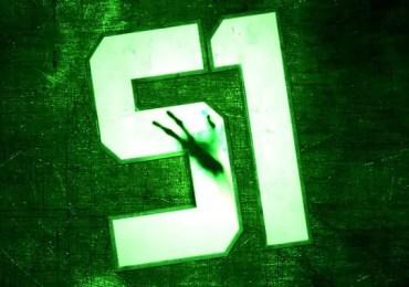 area 51 green logo