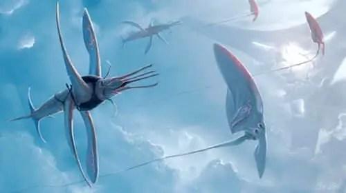 Alien Sounds Jupiter NASA Atmospheric_beasts