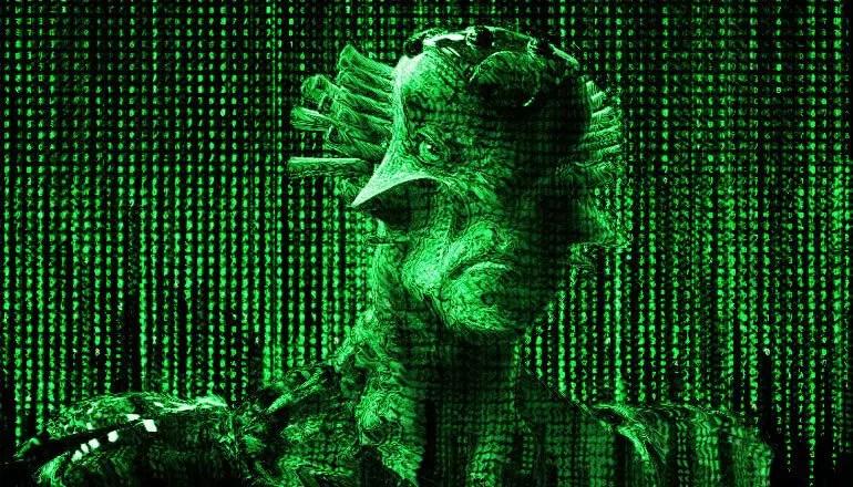 alien life information ufo