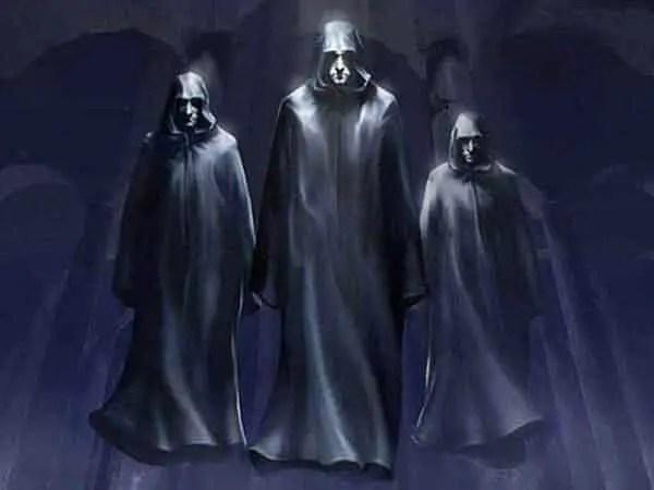 alien moon base black monks