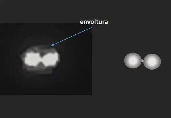 chilean ufo