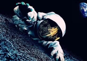 secret moon mission