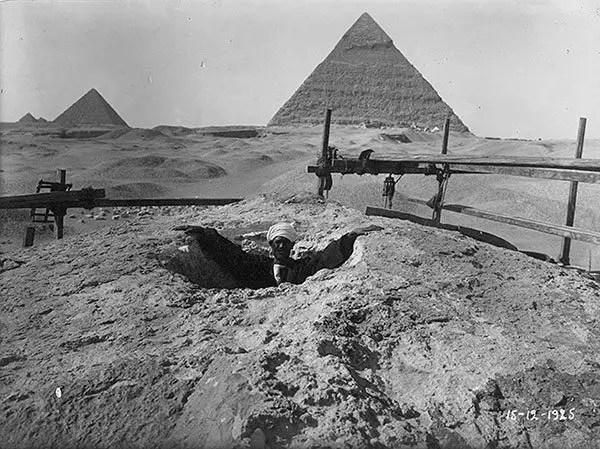 sphinx hidden chamber entrance